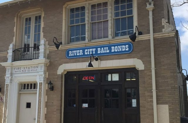 River City Bail Bond Office
